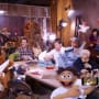 Jason Segel, Nick Stoller and The Muppets