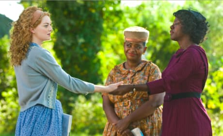 The Help Moves Up Release Date