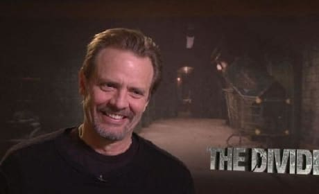 The Divide Exclusive: Michael Biehn Talks Apocalypse