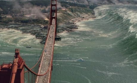 San Andreas Trailer: The Earth Will Literally Crack Open
