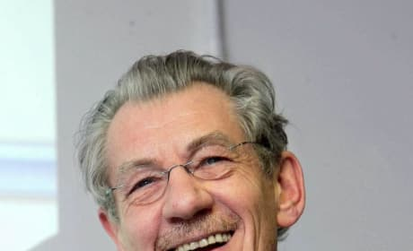Ian McKellen to Play Gandalf in The Hobbit?