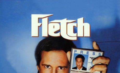 Fletch Poster