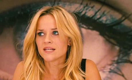 Reese Witherspoon in This Means War