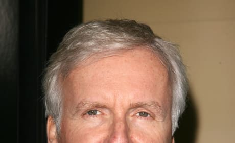 James Cameron To Recieve 3D Filmmaking Award