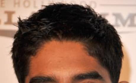 Dev Patel Cast in The Last Airbender