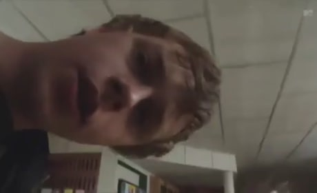 Chronicle Trailer: Found Footage Film Genre Tackles Superheroes
