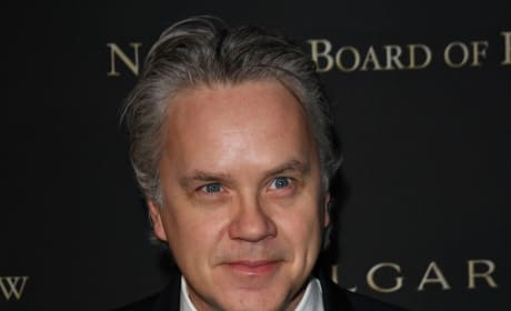 Tim Robbins Will Appear in Thanks For Sharing