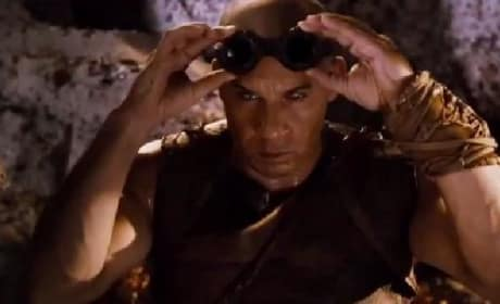 Riddick TV Spot: Now We Play For Blood