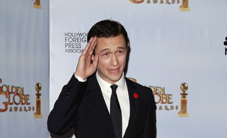 Marion Cotillard & Joseph Gordon-Levitt Dark Knight Rises Roles Revealed