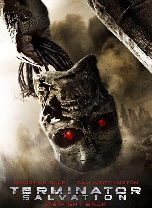 New Terminator Poster