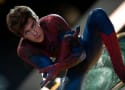 New Spider-Man Gets The Seal Of Approval From Andrew Garfield!