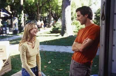 Nicole and Mitch