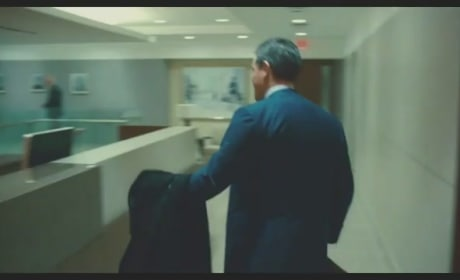 Adjustmen Bureau TV Spot: Check It Out!