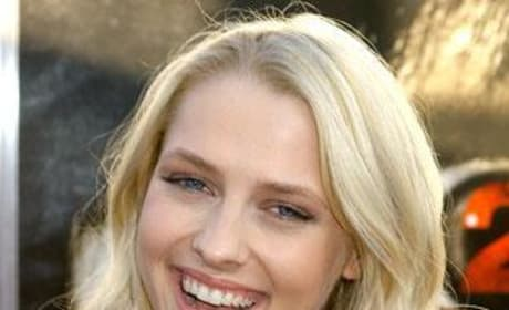 Teresa Palmer Possibly Cast in Transformers 2