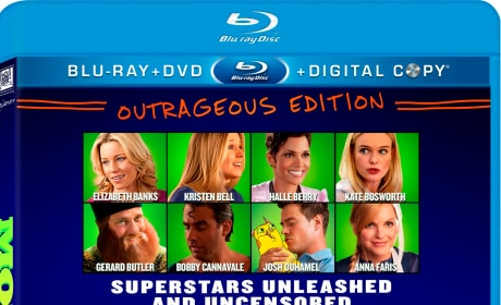 Movie 43 Exclusive Giveaway: Win the Blu-Ray!