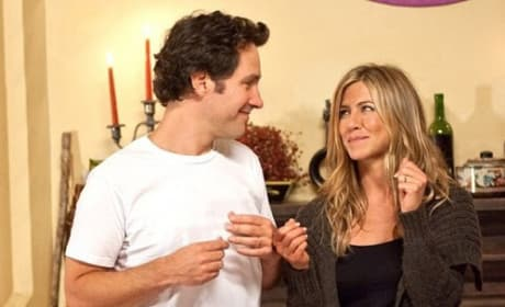 Wanderlust: Jennifer Aniston and Paul Rudd Dish Finding the Funny