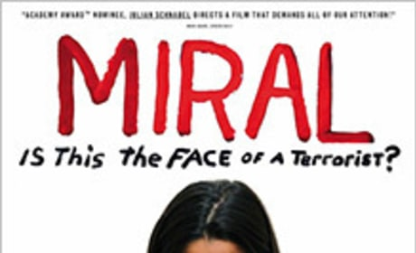 Miral Premieres At U.N Despite Protests