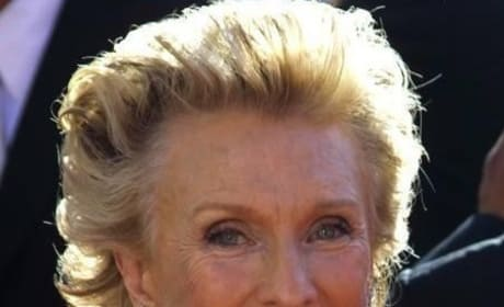 Cloris Leachman to Appear in Inglorious Basterds