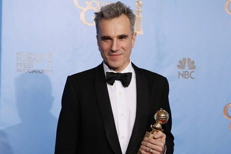 Daniel Day Lewis Golden Globes