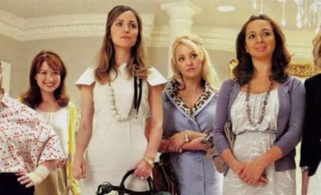 Bridesmaids is the Most Popular VOD Film Ever