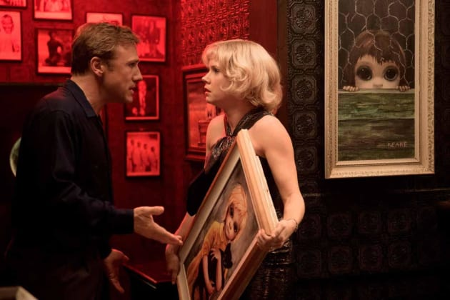 Big eyes amy adams christoph waltz