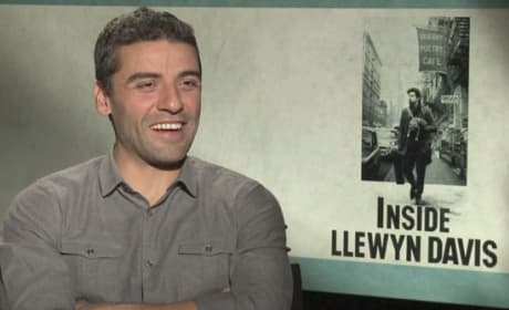 X-Men Apocalypse: Oscar Isaac Is Our Villain!