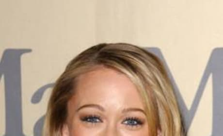 Christine Taylor Picture