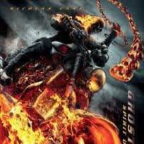Ghost Rider Movies