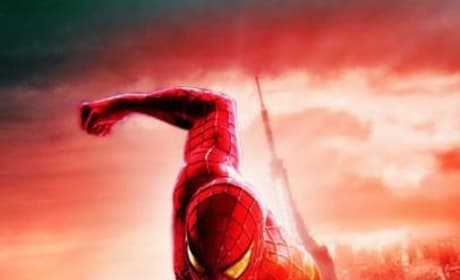 David Lindsay-Abaire to Write Spider-Man 4