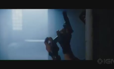 Expendables 2 Trailer Hits the Internet...For Real!