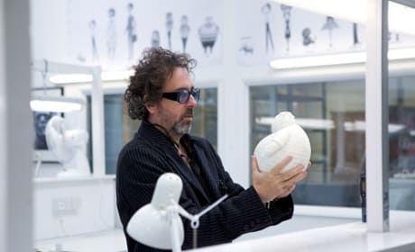 Tim Burton on Bringing Frankenweenie to Life