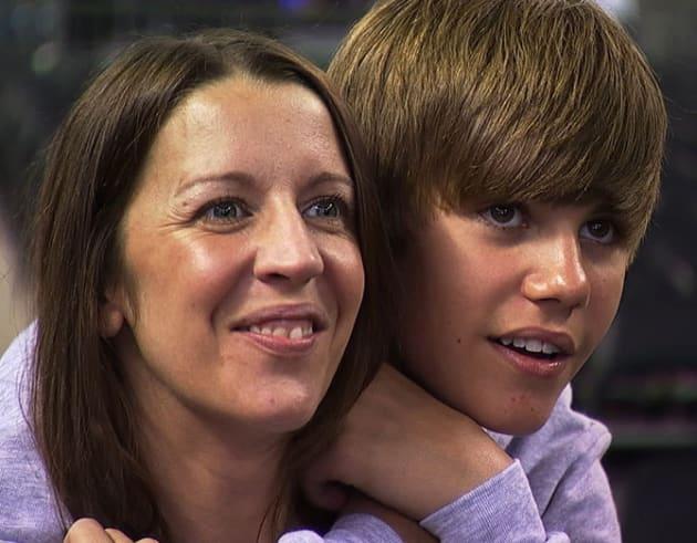 Justin's Biggest Fan