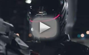 RoboCop International Trailer