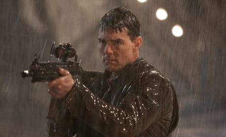 Jack Reacher Releases a New Batch of Stills