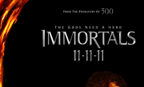 New Immortals Character Poster Released