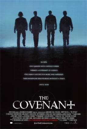 The Covenant Picture