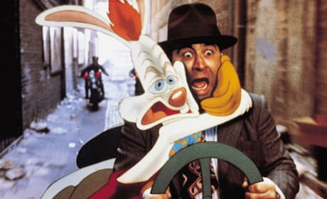 Roger Rabbit Sequel In the Works