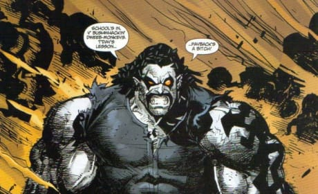 Dwayne Johnson Eyeing Lobo: Could the Rock's Comic Book Dreams Come True?