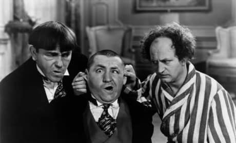 Bobby and Peter Farrelly to Direct The Three Stooges Movie