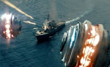 Battleship Super Bowl Trailer Teases