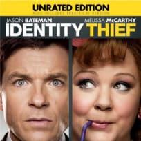 Identitiy Thief DVD / Blu-Ray