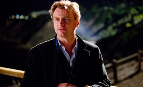Director Christopher Nolan