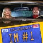 Ron Burbundy License Plate
