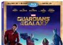 Guardians of the Galaxy: James Gunn Talks DVD Extras, Guardians of the Galaxy 2
