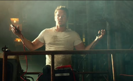 Mark Wahlberg Stars Transformers: Age of Extinction