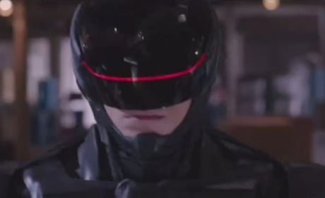 RoboCop: Teaser Previews Second Trailer