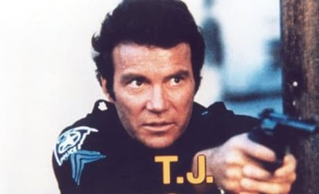 T.J. Hooker Movie: Coming to the Big Screen?