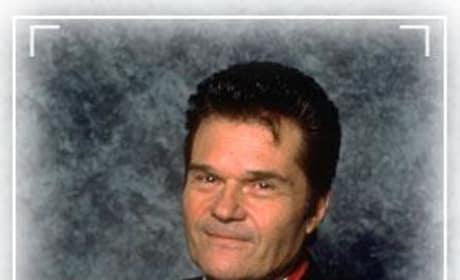 Buck Laughlin