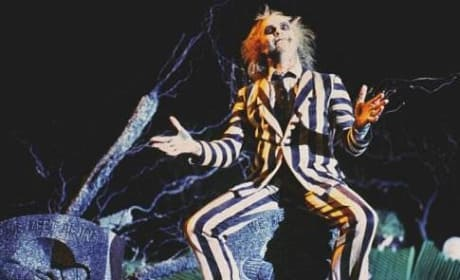 Beetlejuice Sequel Gains Momentum, Tim Burton Attached