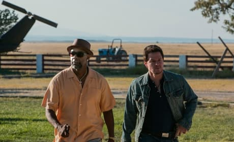 2 Guns Shoots to the Top: Weekend Box Office Report